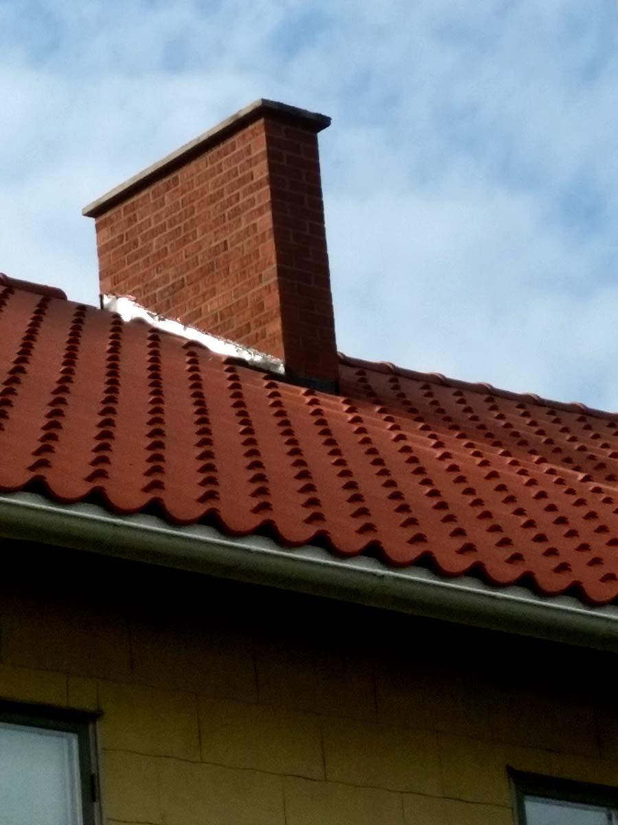 Galleri - Renovera skorsten eller installera braskamin i Göteborg! : insatsrör skorsten : Inredning